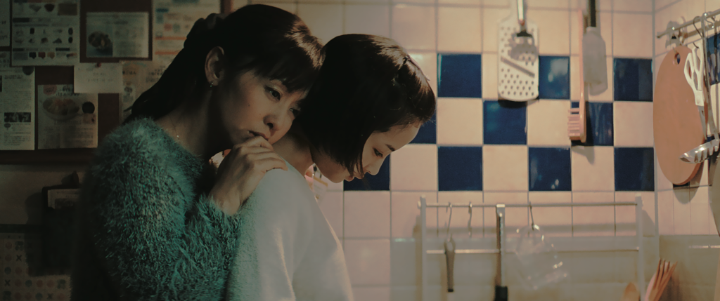 Il film giapponese il terzo omicidio