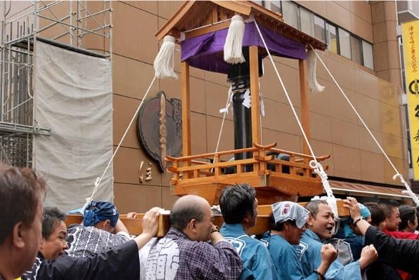 Kanamara Matsuri 1