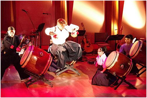Makoto Juku, musica giapponese tradizionale e moderna