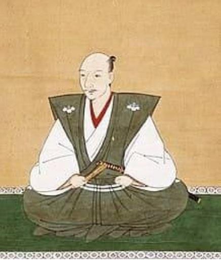Oda Nobunaga, guerriero e mecenate giapponese