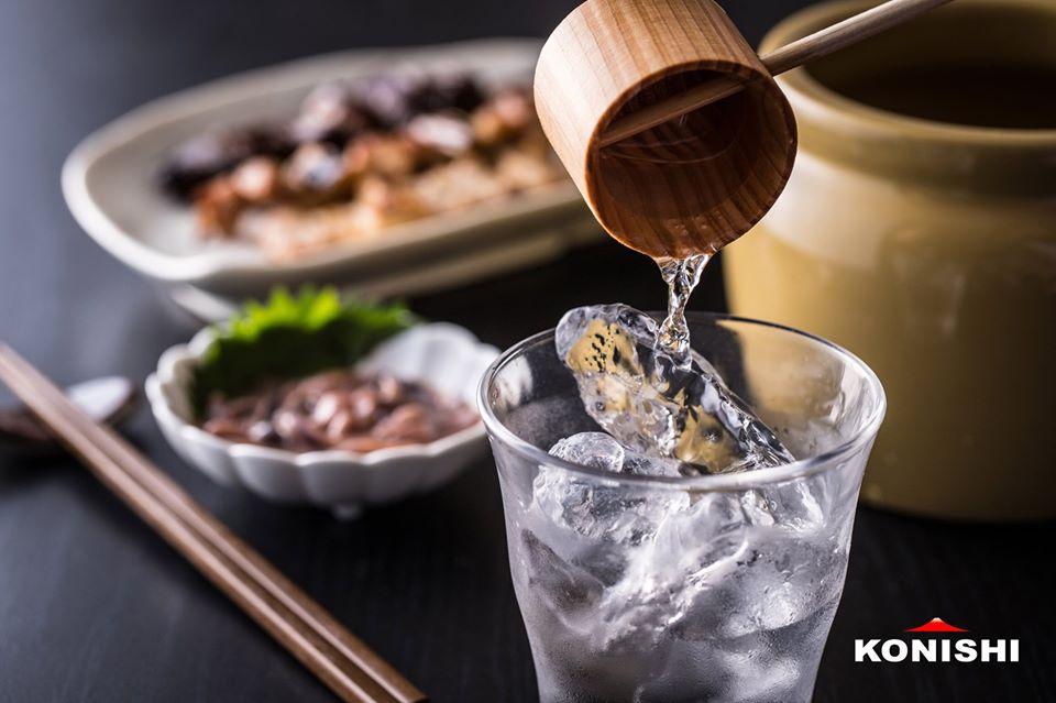 il sake giapponese di qualità al Festival dell'Oriente