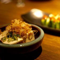 tofu giapponese
