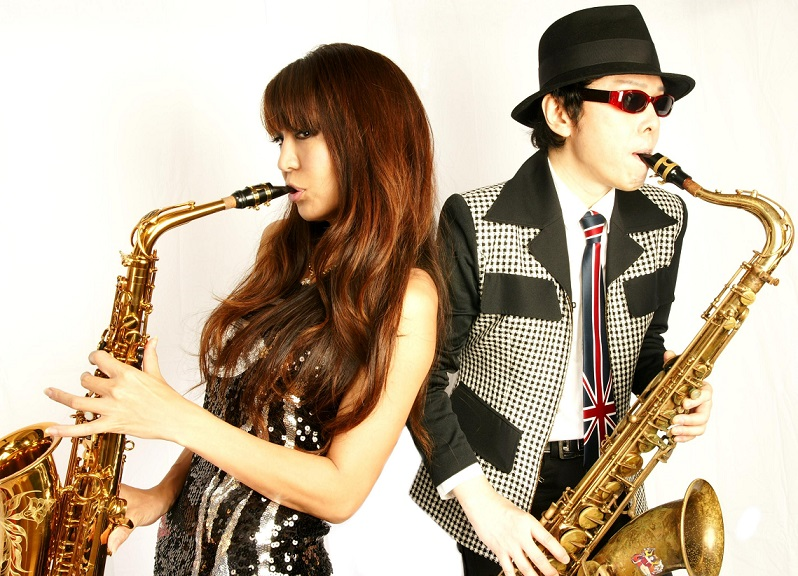 Toyomi Rott cantante giapponese