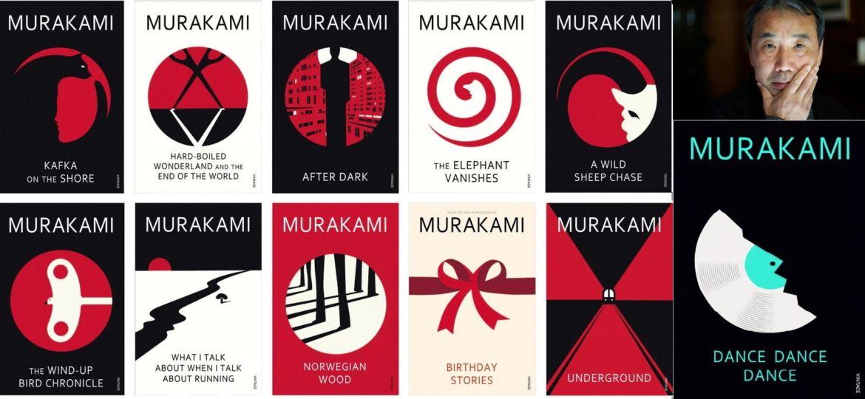 Il Giappone di Murakami Haruki