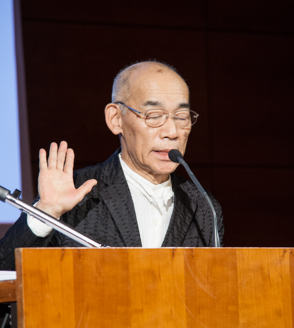 Yoshiyuki Tomino ospite del San Marino Anime Festival