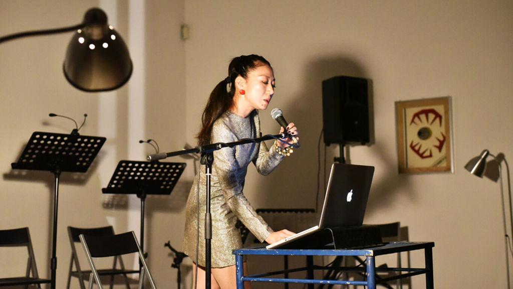 Tujiko Noriko in concerto