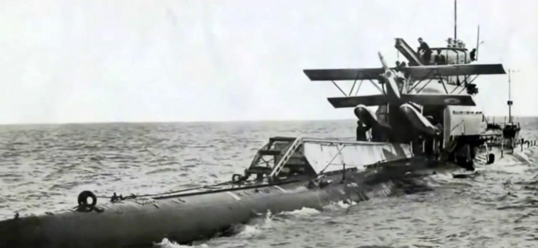 Sen Toku Giganti del Mare