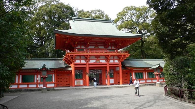 Tempio dedicato a La divinità del Mare e delle Tempeste
