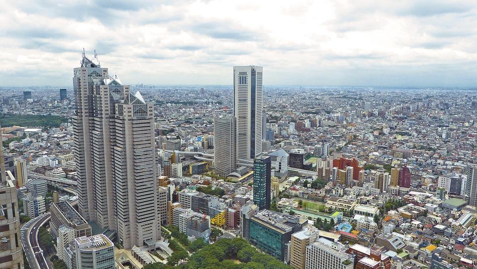 Viaggio e turismo a Tokyo