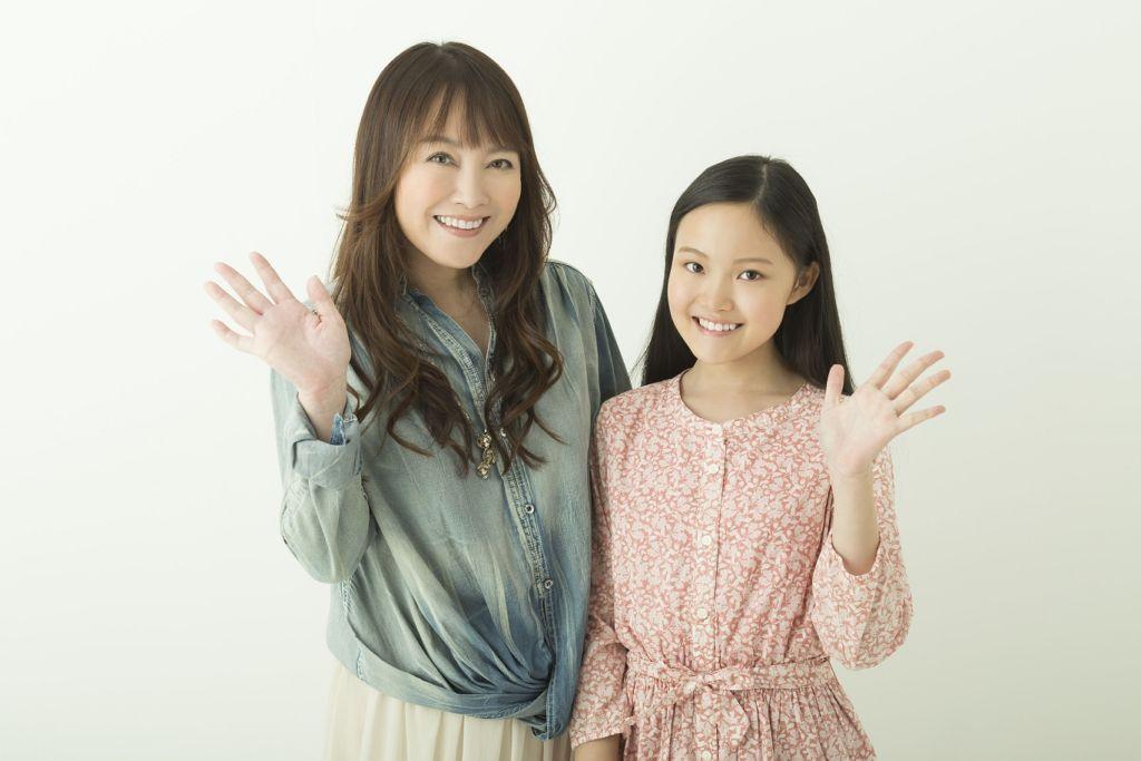 Inoue Azumi e Yuyu dal vivo a Asian Village Online