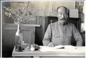 Toyohisa Matue