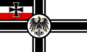 Bandiera esercito tedesco