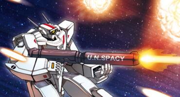 Macross: robot, sentimenti, guerra, idol giapponesi
