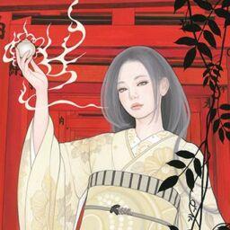 Donna giapponese, Miki Katoh