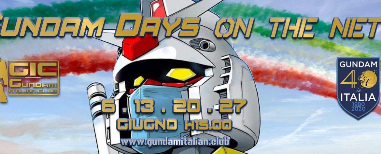 Gundam Italia