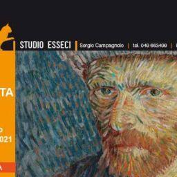 Hiroshige e Van Gogh