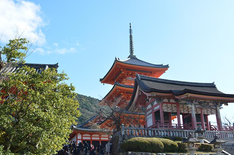 Kyoto: Top 10 delle cose da visitare.