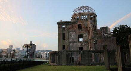 Bomba atomica Hiroshima Nagasaki