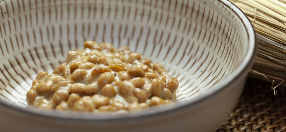 Il natto: un superfood giapponese