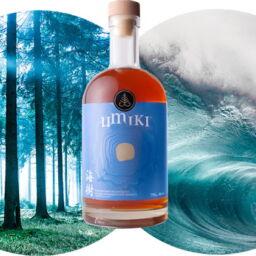 Umiki whisky giapponese