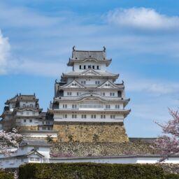 Castello giapponese