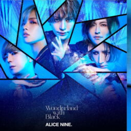Alice Nine J-Rockers giapponesi