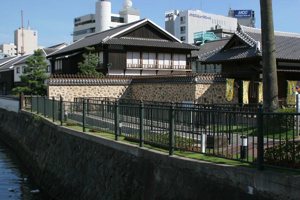 Cristianesimo nel Giappone premoderno: l'isola di Dejima a Nagasaki