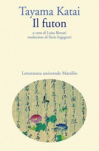 Il Futon, un romanzo di Tayama Katai