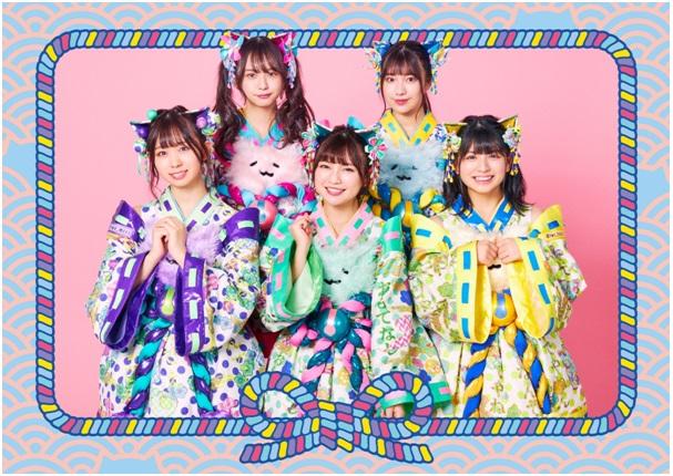 gruppi idol femminili giapponesi: Wasuta