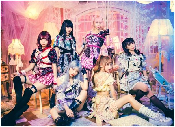 Idol giapponesi alternative