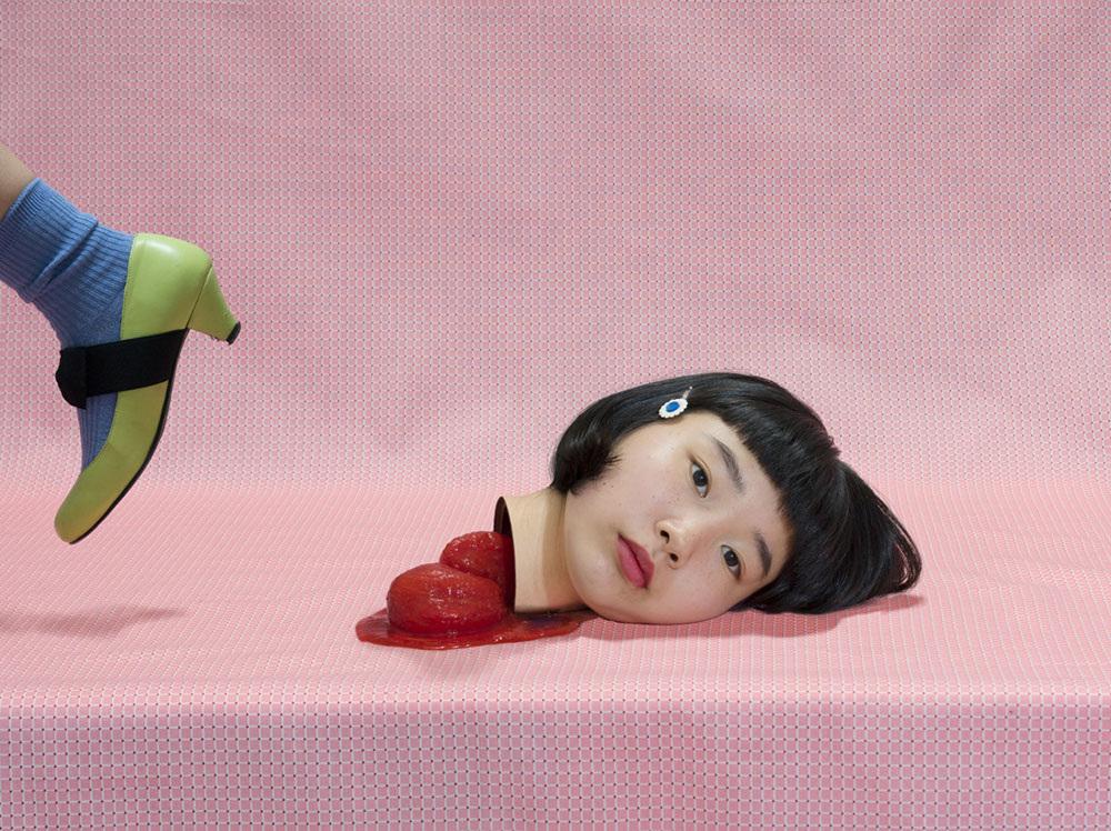 Surrealismo nella fotografia