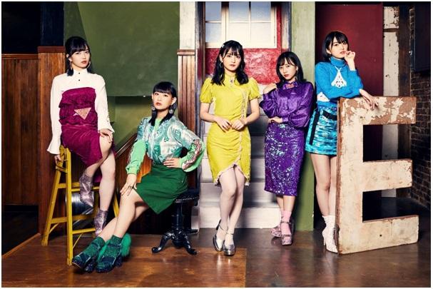 gruppi idol femminili giapponesi: Tacoyaki Rainbow
