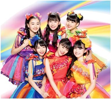 gruppi idol femminili giapponesi: Cho Tokimeki Sendenbu