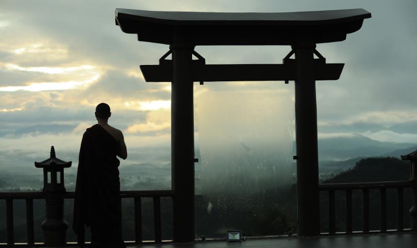 Spiritualità in Giappone