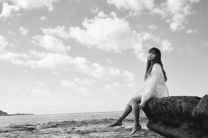 Akina cantautrice J-Pop