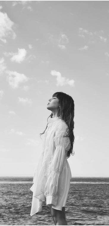 Akina, cantante J-Pop