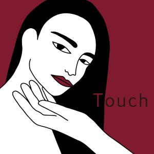 Touch, CD singolo di Akina