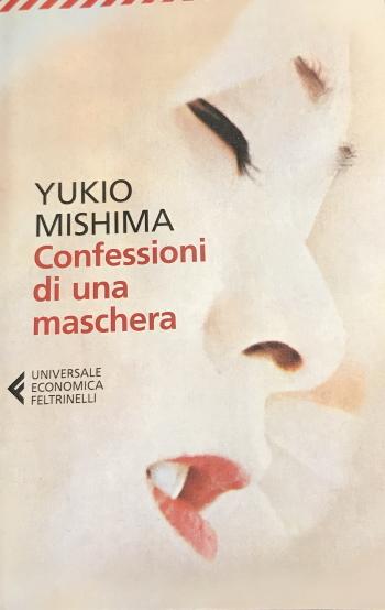 Confessioni di una Maschera di Yukio Mishima