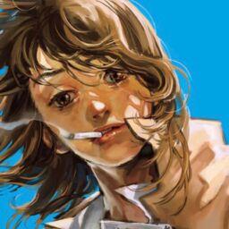 Jpop manga presenta My Broken Noriko