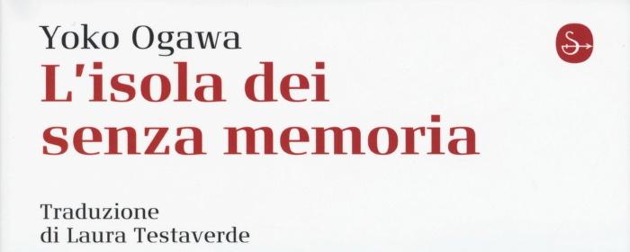 L'isola dei senza memoria, tradotto da Laura Testaverde