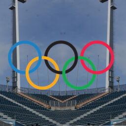Olimpiadi in Giappone