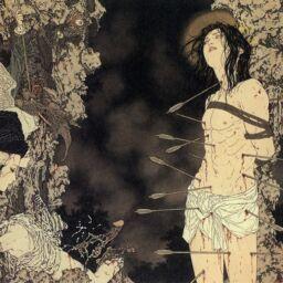 opere di Takato Yamamoto
