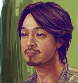 Hitoshi Sakimoto: videogiochi