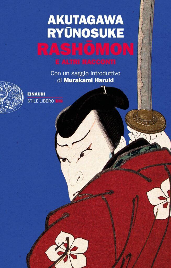 Romanzi giapponesi moderni: Rashomon