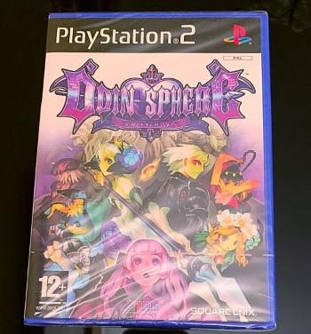 Odin Sphere di Square Enix, colonna sonora di Hitoshi Sakimoto