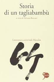 romanzi giapponesi consigliati: storia di un tagliabambù