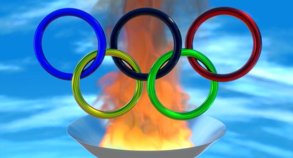Olimpiadi Tokyo 2021