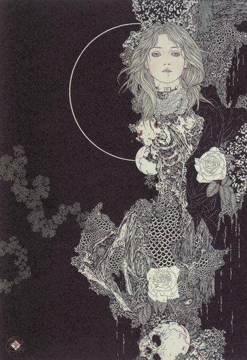 Morte, sessualità, decadenza in Yamamoto