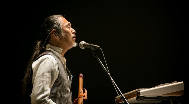 Hiroki Okano, intervista