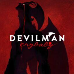 Devil man Crybaby